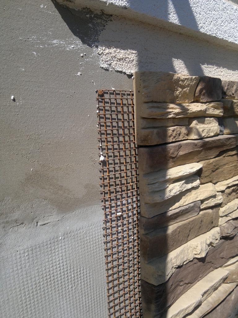 Штукатурка и покраска фасадов цена