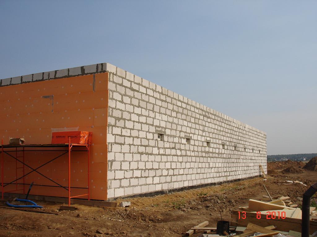 Как сделать бетонного крыльца 84